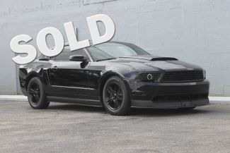 2012 Ford Mustang V6 Hollywood, Florida