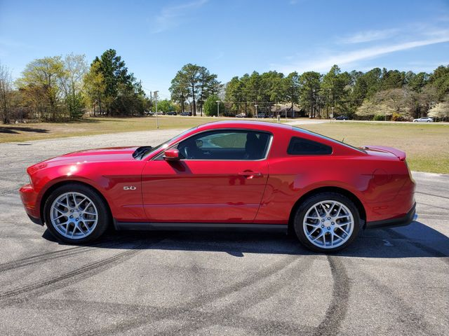 2012 Ford Mustang GT Premium in Hope Mills, NC 28348