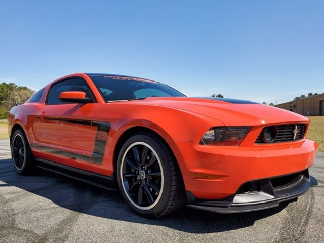 2012 Ford Mustang Boss 302 in Hope Mills, NC 28348