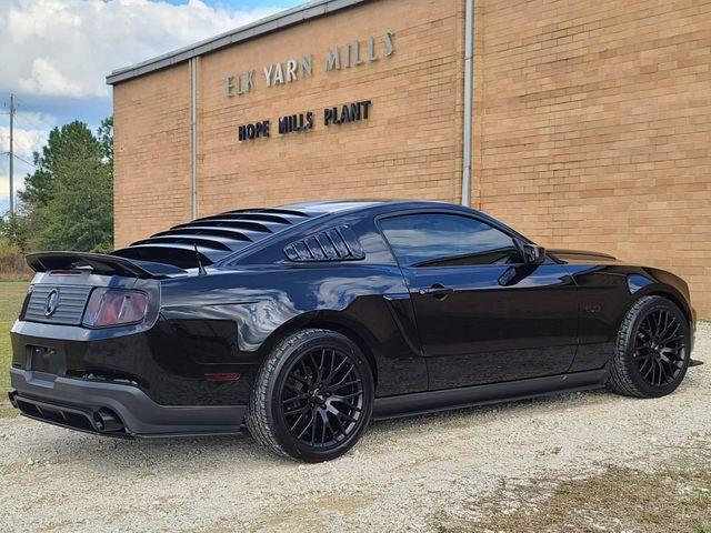 2012 Ford Mustang GT Premium in Hope Mills, NC 28348