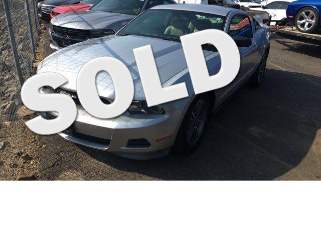 2012 Ford Mustang V6 Premium - John Gibson Auto Sales Hot Springs in Hot Springs Arkansas