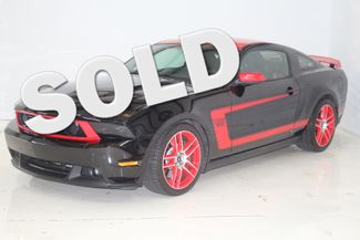 2012 Ford Mustang Boss 302 Houston, Texas
