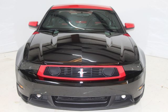 2012 Ford Mustang Boss 302 Houston, Texas 1
