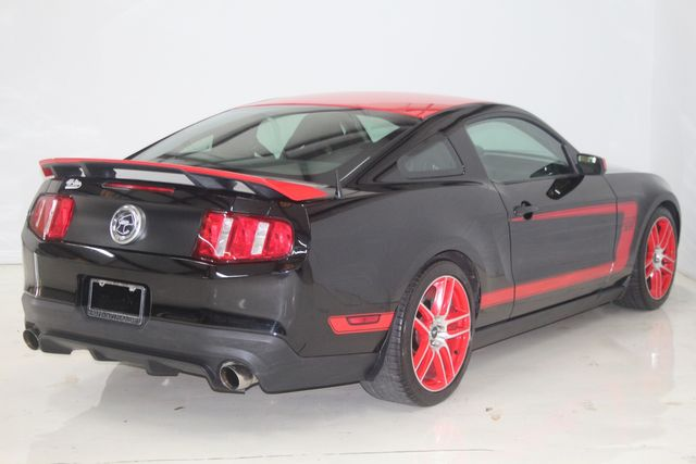2012 Ford Mustang Boss 302 Houston, Texas 11