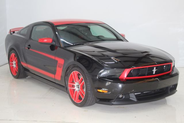 2012 Ford Mustang Boss 302 Houston, Texas 3