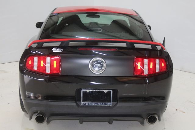 2012 Ford Mustang Boss 302 Houston, Texas 9