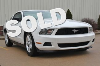 2012 Ford Mustang in Jackson MO, 63755
