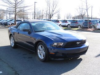 2012 Ford Mustang V6 in Kernersville, NC 27284