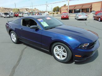 2012 Ford Mustang V6 in Kingman Arizona, 86401