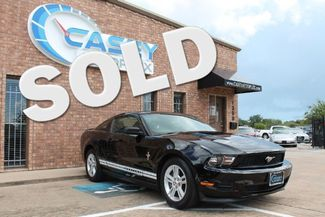 2012 Ford Mustang in League City TX