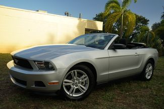 2012 Ford Mustang V6 in Lighthouse Point FL