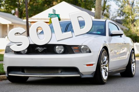 2012 Ford Mustang GT Premium in