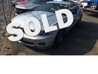 2012 Ford Mustang V6 Premium   Little Rock, AR   Great American Auto, LLC in Little Rock AR AR