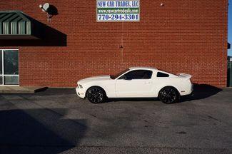 2012 Ford Mustang V6 Premium in Loganville Georgia, 30052