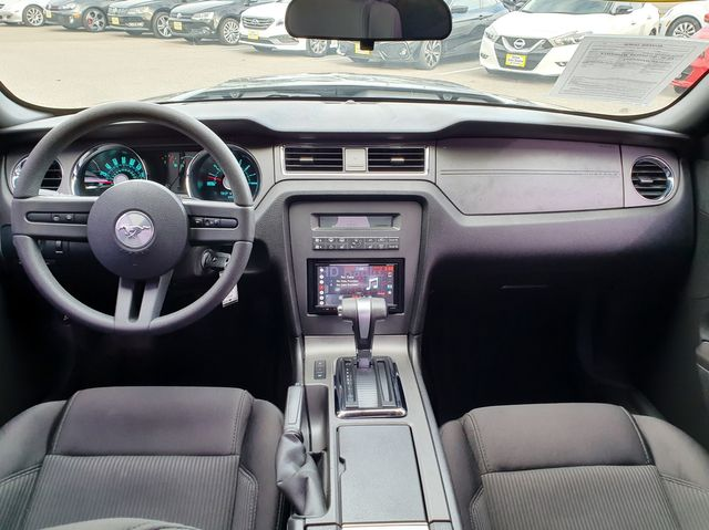 2012 Ford Mustang 3.7L V6 in Louisville, TN 37777