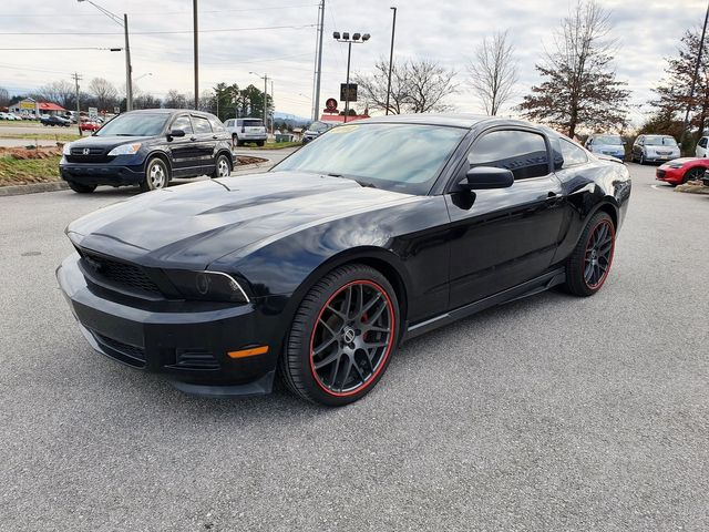 "2012 Ford Mustang V6 Premium 6-Speed w/Leather/20"" Alloys in Louisville, TN 37777"