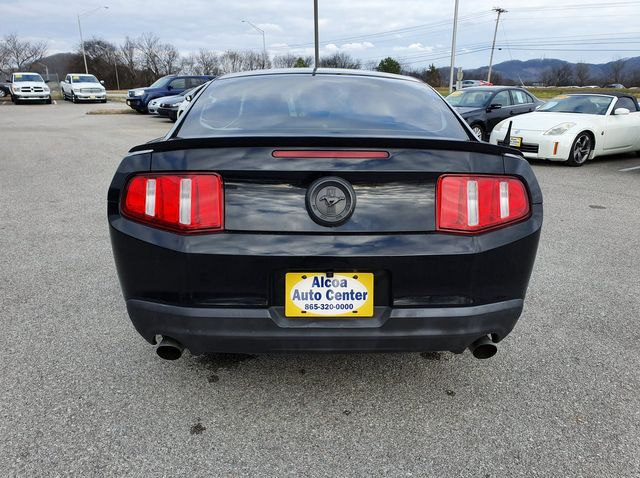 """2012 Ford Mustang V6 Premium 6-Speed w/Leather/20"""" Alloys in Louisville, TN 37777"""