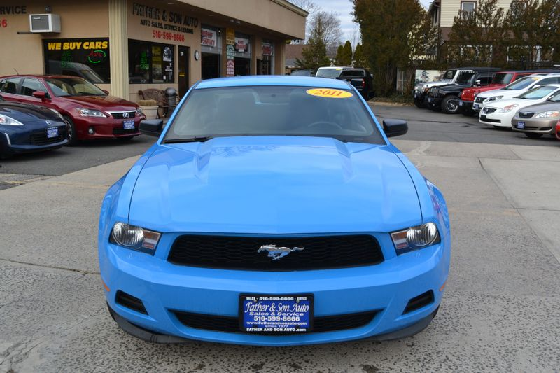 2012 Ford Mustang V6  city New  Father  Son Auto Corp   in Lynbrook, New