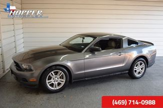 2012 Ford Mustang V6  in McKinney Texas, 75070