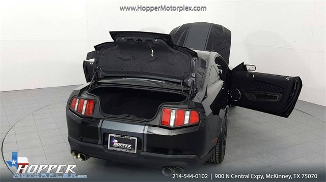 2012 Ford Mustang GT in McKinney Texas, 75070