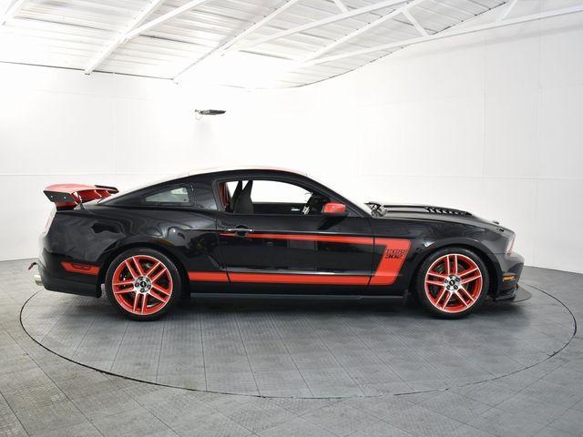 2012 Ford Mustang Boss 302 LAGUNA SECA 337 in McKinney, Texas 75070