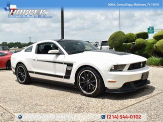 2012 Ford Mustang Boss 302 in McKinney, Texas 75070