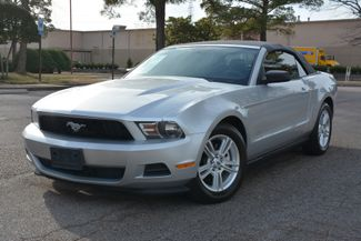2012 Ford Mustang V6 in Memphis Tennessee, 38128