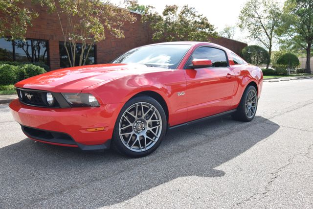 2012 Ford Mustang GT Premium in Memphis Tennessee, 38128