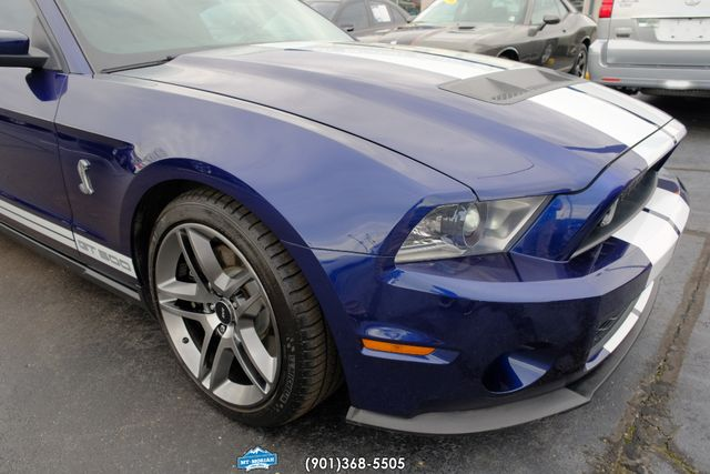 2012 Ford Mustang Shelby GT500 in Memphis, Tennessee 38115