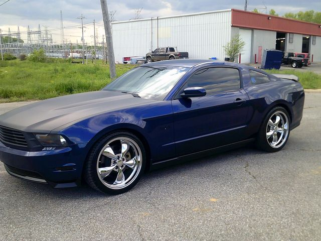 2012 Ford Mustang GT Premium Custom in Memphis, Tennessee 38115