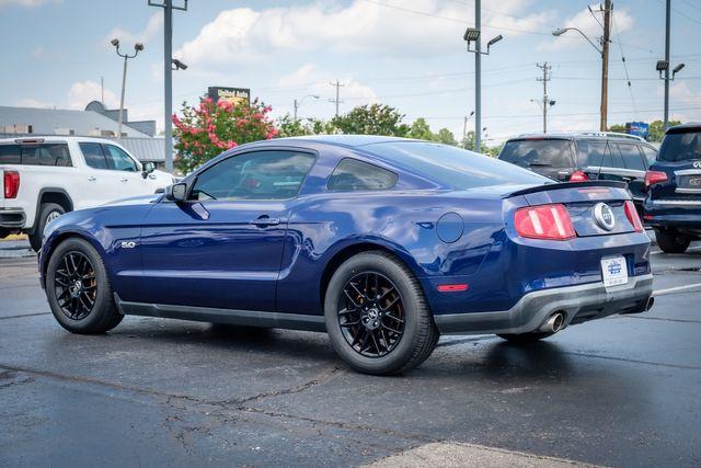 2012 Ford Mustang GT Premium in Memphis, TN 38115