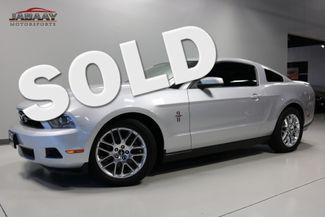 2012 Ford Mustang V6 Premium Merrillville, Indiana