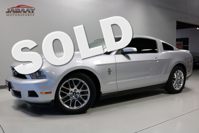 2012 Ford Mustang V6 Premium Merrillville, Indiana 0