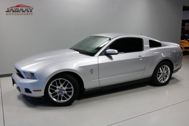 2012 Ford Mustang V6 Premium Merrillville, Indiana 24