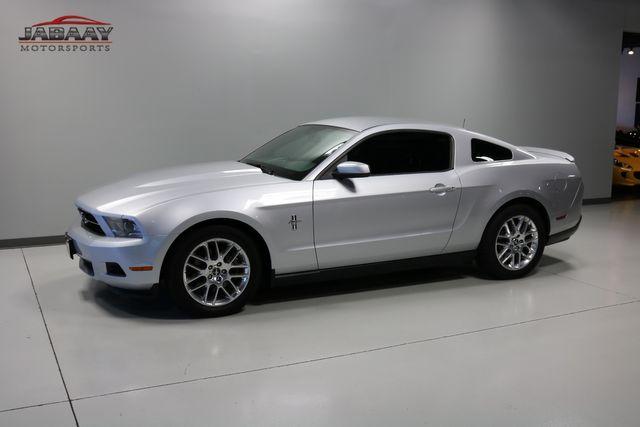 2012 Ford Mustang V6 Premium Merrillville, Indiana 29