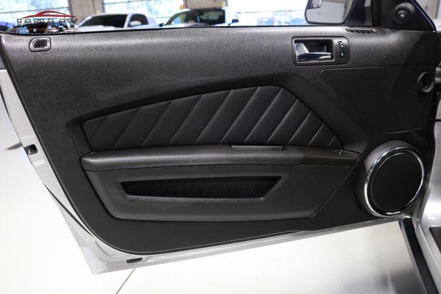 2012 Ford Mustang V6 Premium Merrillville, Indiana 21