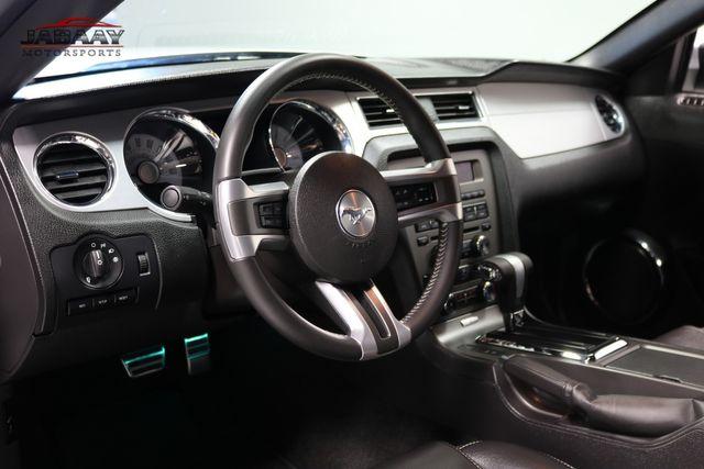 2012 Ford Mustang V6 Premium Merrillville, Indiana 9