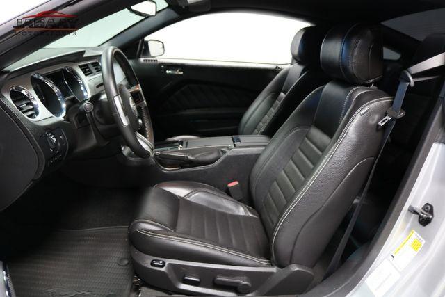 2012 Ford Mustang V6 Premium Merrillville, Indiana 10