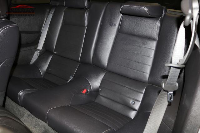 2012 Ford Mustang V6 Premium Merrillville, Indiana 12