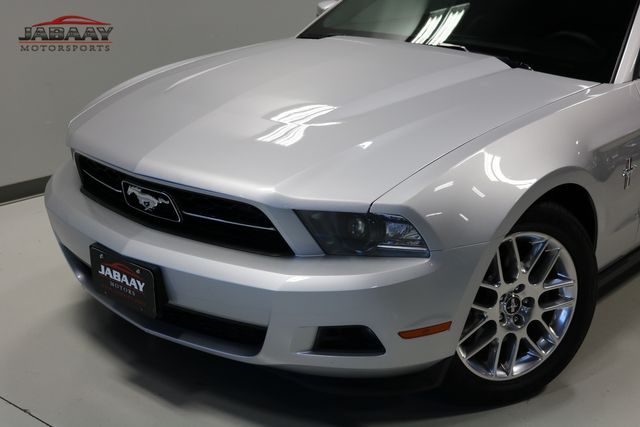 2012 Ford Mustang V6 Premium Merrillville, Indiana 25