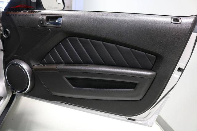 2012 Ford Mustang V6 Premium Merrillville, Indiana 22