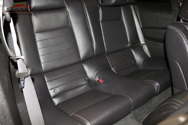 2012 Ford Mustang V6 Premium Merrillville, Indiana 13