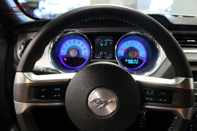2012 Ford Mustang V6 Premium Merrillville, Indiana 17