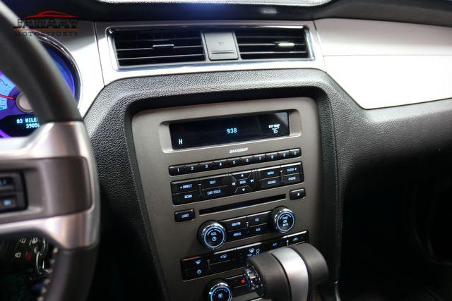 2012 Ford Mustang V6 Premium Merrillville, Indiana 19