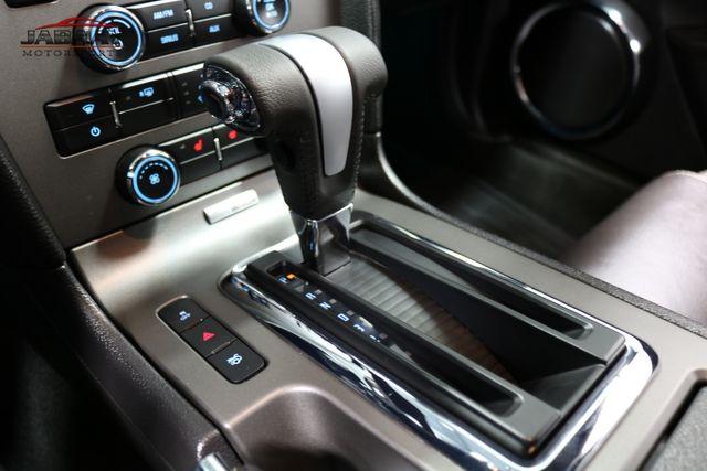2012 Ford Mustang V6 Premium Merrillville, Indiana 20
