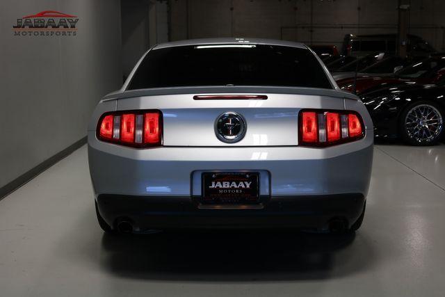 2012 Ford Mustang V6 Premium Merrillville, Indiana 3