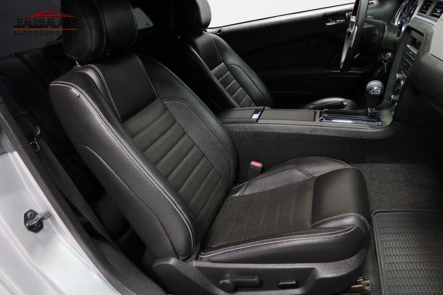2012 Ford Mustang V6 Premium Merrillville, Indiana 14