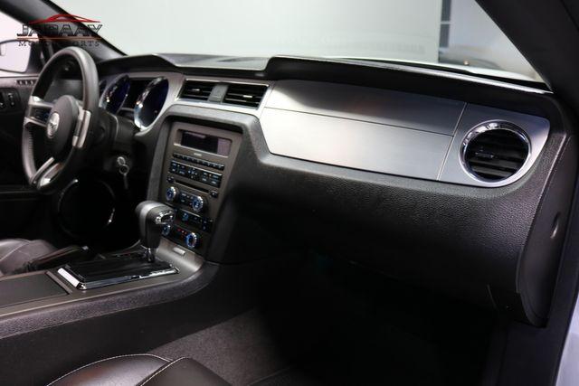 2012 Ford Mustang V6 Premium Merrillville, Indiana 16