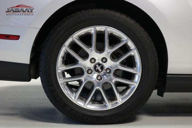2012 Ford Mustang V6 Premium Merrillville, Indiana 41