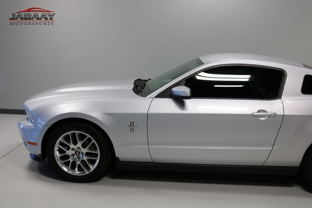 2012 Ford Mustang V6 Premium Merrillville, Indiana 27